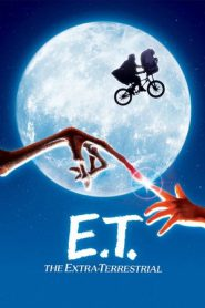 E.T. the Extra-Terrestrial (1982) BluRay 480P & 720P Gdrive