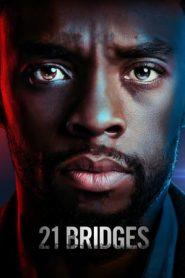 21 Bridges (2019) BluRay 480p & 720p GDrive