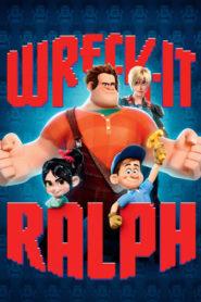 Wreck-It Ralph (2012) BluRay 480P 720P Gdrive