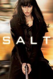 Salt (2010) DC BluRay 480p & 720p Gdrive