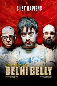 Delhi Belly (2011) Hindi BluRay 480p & 720p | GDrive