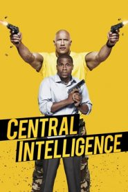 Central Intelligence (2016) BluRay 480P 720P | Gdrive