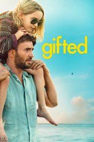 Gifted (2017) Dual Audio BluRay 480P 720P | GDrive [Hindi-Eng]