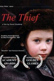 The Thief (VOR) (1997) DVDRip 480p & 720p | GDrive | Bangla Subtitle