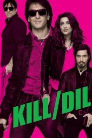 Kill Dil (2014) BluRay 720p | GDrive