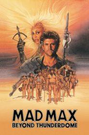 Mad Max Beyond Thunderdome (1985) BluRay 480p 720p | GDrive