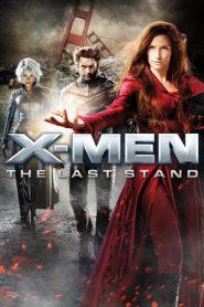 X-Men: The Last Stand (2006) Dual Audio BluRay [Hindi – English] 480p, 720p & 1080p | GDRive