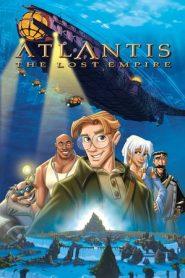 Atlantis: The Lost Empire (2001) BluRay 480p 720p Gdrive