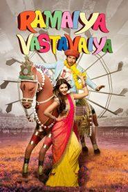 Ramaiya Vastavaiya (2013) Hindi WEB-DL 480p & 720p | GDRive