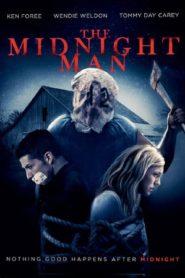 The Midnight Man (2017) BluRay 480p & 720p GDrive