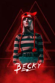 Becky (2020) AMZN WEB-Rip 480p & 720p | GDrive | 1Drive