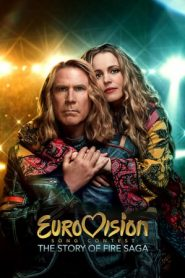 Eurovision Song Contest: The Story of Fire Saga (2020) NF WEB-DL 480p & 720p | GDrive | 1Drive