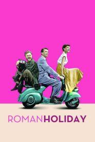 Roman Holiday (1953) WEB-HD 480p & 720p GDRive