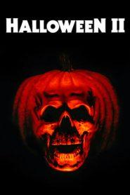 Halloween II (1981) BluRay 480p & 720p | GDrive | Bsub
