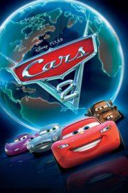 Cars 2 (2011) Dual Audio BluRay 480p & 720p | GDrive