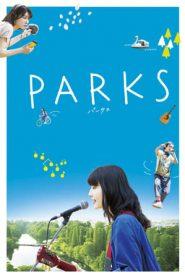 Parks (2017) BluRay 480P 720P x264