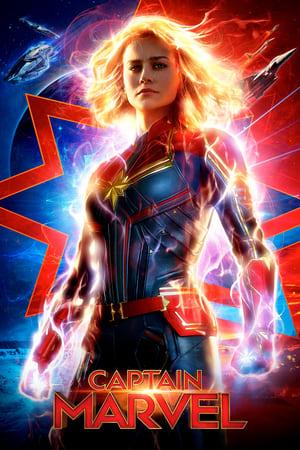 Captain Marvel (2019) Dual Audio BluRay 480p, 720p & 1080p [Hindi (ORG) – English] | GDRive