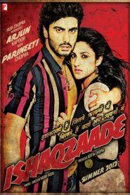 Ishaqzaade (2012) Hindi DVDRip 720p GDrive