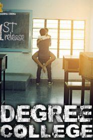 DEGREE COLLEGE (2020) Telugu TRUE WEB-DL 480p 720p Gdrive