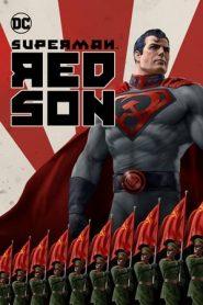Superman: Red Son (2020) WEB-DL 480p & 720p | GDrive