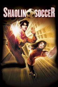 Shaolin Soccer (2001) BluRay Dual Audio 480P 720P [English+Hindi DD2.0] GDrive