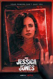 Marvel's Jessica Jones : Season 1-3 Complete WEB-DL Dual Audio [Hindi – ENG] 480p & 720p | GDRive