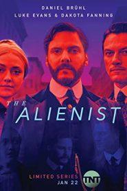 The Alienist : Season 1-2 Complete WEB-HD 720p | GDrive | MEGA | Single Episodes