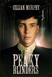 Peaky Blinders : Season 1-5 COMPLETE BluRay 480p & 720p | GDrive | MEGA | Single Episodes