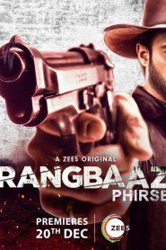 Rangbaaz   Rangbaaz Phirse : Hindi Season 1-2 Complete WEB-DL 480p & 720p   GDrive