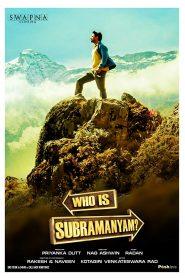 Yevade Subramanyam (2015) HEVC | DVDRip | 480P 720P GDrive