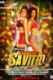 Warrior Savitri (2016) Hindi WebRip 480p & 720p | GDrive