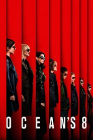 Ocean's 8 (2018) BluRay HEVC 480p & 720p GDrive