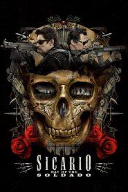 Sicario: Day of the Soldado (2018) Dual Audio BluRay 480p & 720p | GDrive