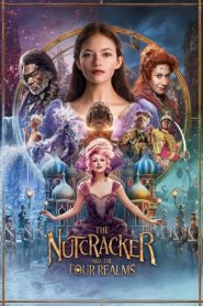 The Nutcracker and the Four Realms (2018) BluRay | Dual Audio 480p & 720p HEVC | GDRive