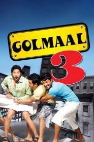 Golmaal 3 (2010) Hindi BluRay 480P 720P GDrive