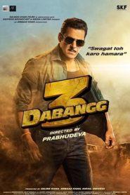 Dabangg 3 (2019) Hindi WEB-DL HEVC | 480p & 720p | Gdrive