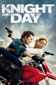 Knight and Day (2010) Dual Audio [Hindi-ENG] BluRay 480p & 720p | GDRive