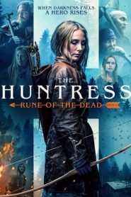The Huntress: Rune of the Dead (2019) BluRay 480P 720P GDrive