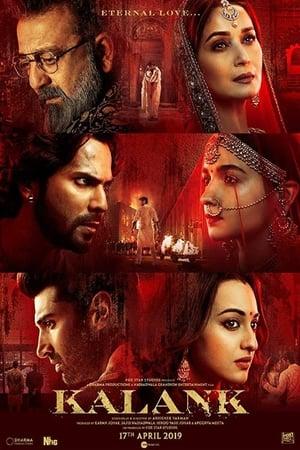 Kalank (2019) Hindi WEB-DL HEVC 480P 720P GDrive