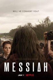 Messiah (2020) Dual Audio WEB-DL Season 1 Complete [ Hindi 5.1 – English ] 480p 720p | NF Series | GDrive MEGA.NZ