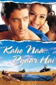 Kaho Naa… Pyaar Hai (2000) BluRay 480P 720P Gdrive