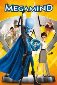 Megamind (2010) BluRay 480p & 720p | GDRive