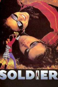 Soldier (1998) Hindi WEB-DL 480p & 720p | GDrive