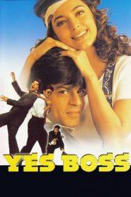 Yes Boss (1997) Hindi BluRay 480p & 720p   GDrive