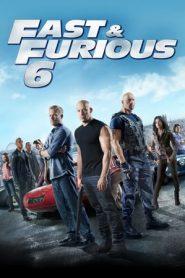 Fast & Furious 6 (2013) BluRay Dual Audio 480p, 720p & 1080p [Hindi – English] | GDRive