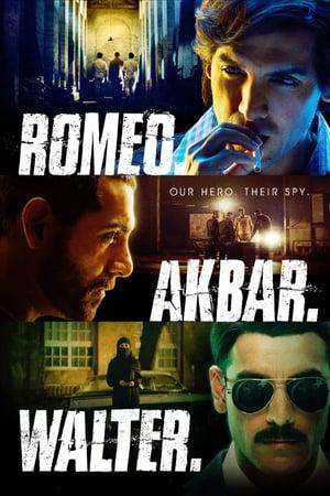 Romeo Akbar Walter (2019) Hindi WEBRip 720p & 480p GDrive