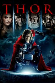 Thor (2011) Dual Audio [Hindi-English] BluRay 480p, 720p & 1080p | GDrive