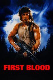 Rambo: First Blood (1982) BluRay 480P 720P Gdrive
