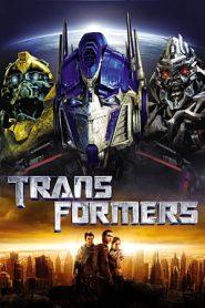 Transformers (2007) Dual Audio [Hindi – English] BluRay 480p, 720p & 1080p GDRive