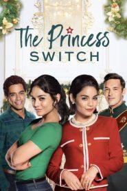 The Princess Switch (2018) NF WEB-DL 480p & 720p | GDrive